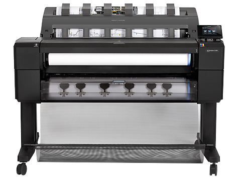 Máy in HP Designjet T1500 – CR356A